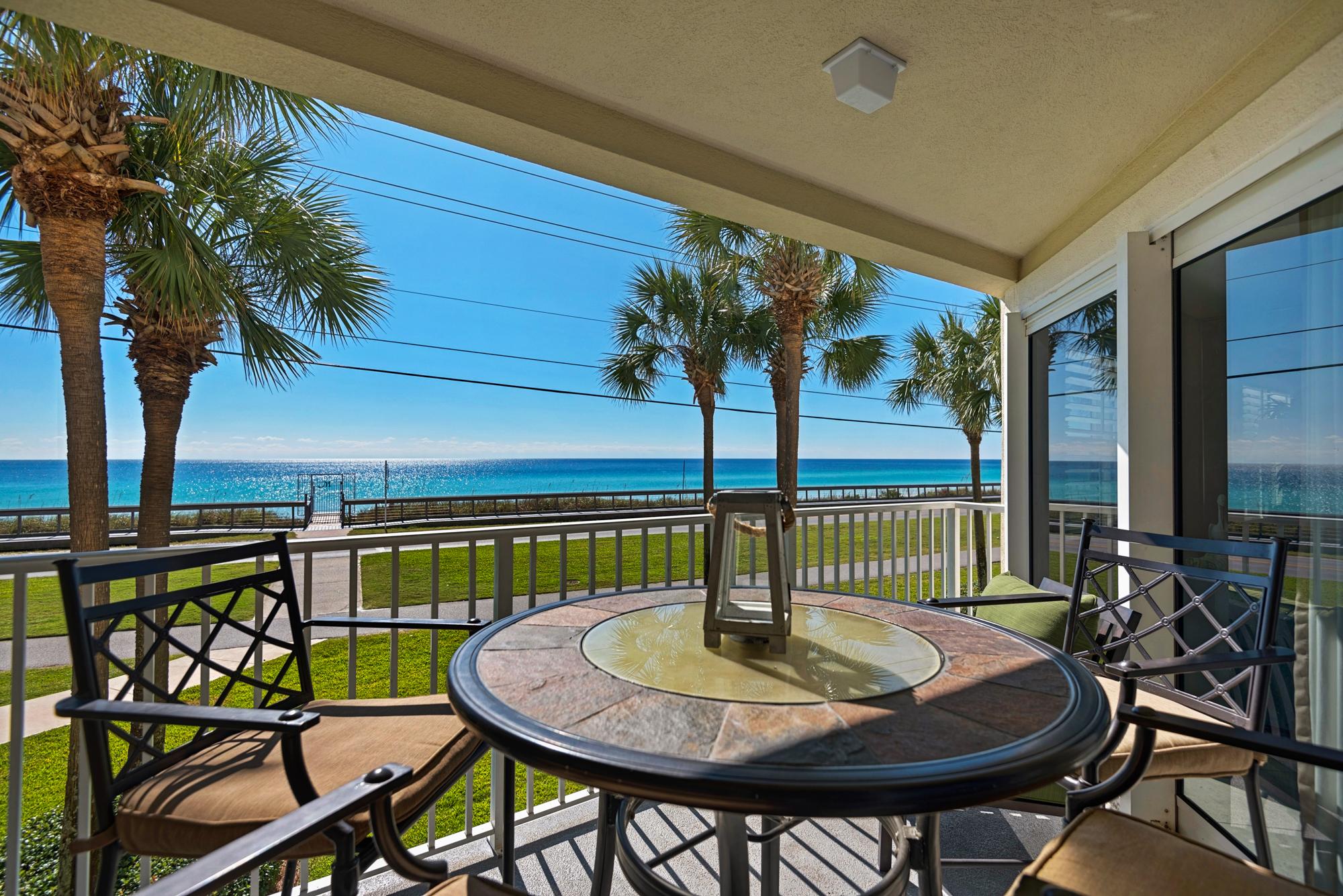 Maravilla 2206 Destin Florida Gulf View Condos